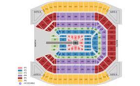 Citrus Bowl Seating Chart Football Orlando Camping World Stadium 65 438 Page 3