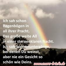Schöner Als Ein Regenbogen Romantische Bilder Und Sprüche Memes