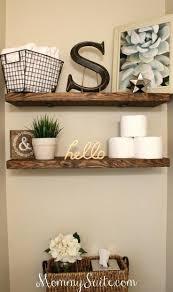 diy bathroom wall storage. diy faux floating shelveswall storage for towels in bathroom wall cabinets