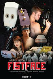 Fistface — MBP