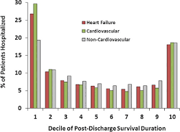 Lifetime Analysis Of Hospitalizations And Survival Of