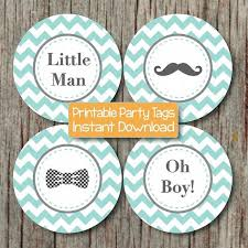 Mustache And Bow Tie Baby Shower Invitations  MarialonghiComBow Tie And Mustache Baby Shower