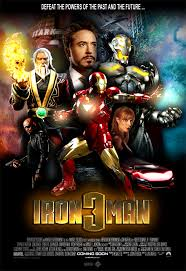 Download Homem de Ferro 3 Avi Dublado
