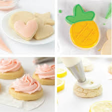 sugar cookie icing without corn syrup