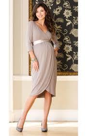 Tulip Maternity Dress Pale Grey Maternity Wedding Dresses Maternity Wedding Guest Dresses Ireland