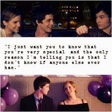 the perks of being a wallflower by jessica costira infogram charlie