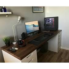 stylish office desk setup. 737 Best Computer Setups Images On Pinterest Setup Regarding Stylish Office Desk Amazing 11 O