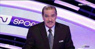 الإعلامي خالد ياسين يعلن تقاعده من بين سبورت – ChoufTV :: TV شوف
