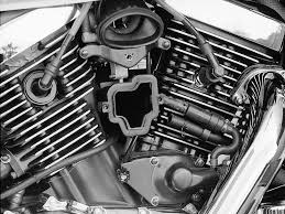 understanding the tech of a motorcycle engine motorcycle cruiser