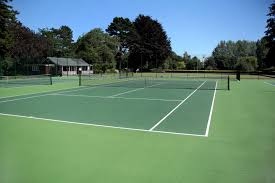 Tennis Court Design Guidelines Tennis Court Construction Etc Sports Surfaces Limited
