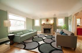 Green Living Room Ideas Impressive Design
