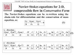 compressible navier stokes equations jennarocca