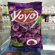 Kẹo Dẻo YoYo Thái Lan