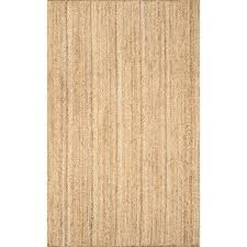 this review is from rigo jute natural 8 ft x 10 ft area rug