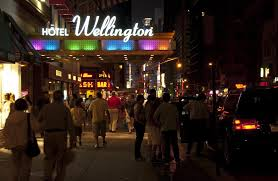 Wellington hotel deluxe double Double Room Wellington Hotel Reserve Now Gallery Image Of This Property Oyster Hotel Reviews Wellington Hotel New York Ny Bookingcom