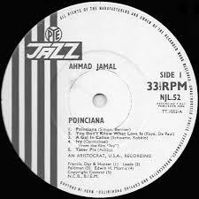 Cvinylcom Label Variations Pye Records