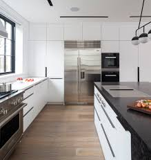 Timeless White Kitchen Design
