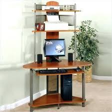 computer desk with shelf small desk with shelf small space computer desk solutions tall computer desk with shelves furniture narrow tall corner computer