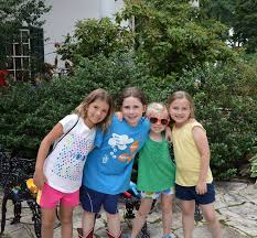 Camp friends are the best especially at Grier Summer! | Pulitzer ...