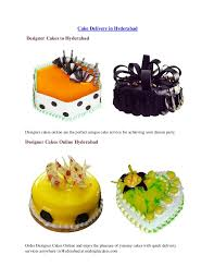 Cake Delivery In Hyderabad
