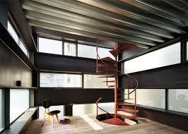 Bagno Giapponese Moderno : Casa in stile giapponese shinkabe rivisitata chiave moderna con