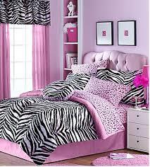 ... Pink Zebra Accessories For Bedroom 20 ...