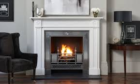 chesney 39 s langley mantel in statuary marble with chamberlain register grate