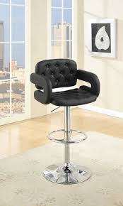 black or white furniture. BAR STOOL (Available In Black Or White) White Furniture W
