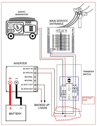 midnite solar transfer switch how to connect 3 x 6 awg wires midnite solar transfer switch how to connect 3 x 6 awg wires