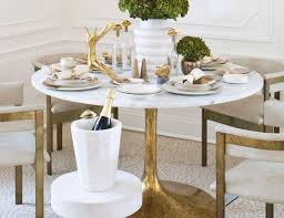 modern dining table decorating ideas