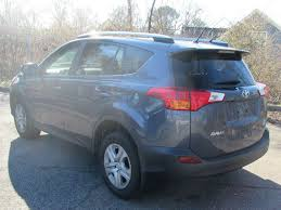 2013 Used Toyota RAV4 LE at Innovative Auto Serving Atlanta, GA ...
