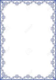 Гильоширование вектор синяя рамка для диплома или сертификата  Гильоширование вектор синяя рамка для диплома или сертификата Фото со стока 13955894