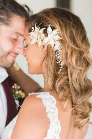 Elegant Beach Wedding Hairstyles Really Inspiring Design