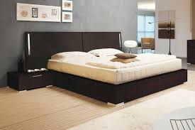 modern box bed at rs 32000 piece wooden umiya furniture