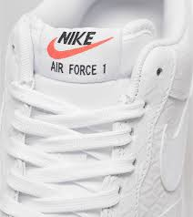 nike air force 1 low white croc gum this one is for you fellas air force crocodile white