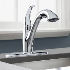Moen Kitchen Faucet Pull Out Kitchen Moen 7545c Camerist Single Handle Pull Out Kitchen Faucet