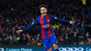 Barcelona vs Real Sociedad, 2017 Copa del Rey: Final Score 5-2 ...