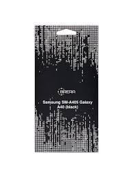"<b>Защитное стекло Full</b> Screen 2,5D для ""Samsung SM-A405 Galaxy ..."