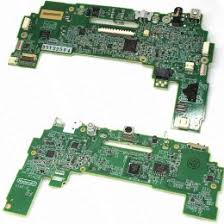 wii u parts nintendo parts games console parts replace base for nintendo wii u gamepad main pcb motherboard replacement oem