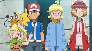 19x14 » Pokémon Season 19 Episode 14 — TV Tokyo Television All Access |  Original | by Clements