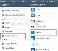 Cara membuat email gmail melalui hp android. Cara Membuat Akun Gmail Di Hp Asus Tanpa Verif Nomor Hp