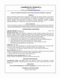Import Export Specialist Sample Resume Adorable Sample Resume For Import Export Manager New Export Specialist Sample