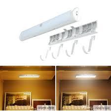battery led closet light new motion sensor night light potable led closet lights wall lamp battery