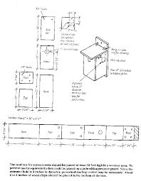 screech owl house plans grand 12