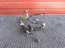 isuzu rodeo interior door panels parts 2001 isuzu rodeo 4 door right rear door wire harness oem