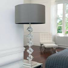 Crystal Table Lamps For Bedroom Crystal Table Lamps For Bedroom Pictures  Lamp Decor With Regard To . Crystal Table Lamps For Bedroom ...