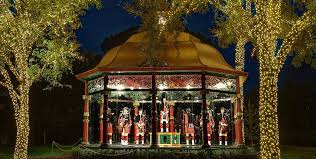 12 Days of Christmas at Dallas Arboretum is True Holiday ...