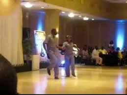 Kenneth Rutland and Deanna Ashley-Lemon performances at the 2015 ISDC  competition - YouTube