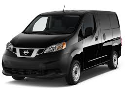 2017 nissan nv200 pact cargo s 2 0l cvt angular front exterior view