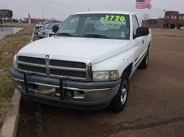 Used 1998 Dodge Ram Pickup 1500 For Sale - Carsforsale.com®